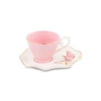 Pierre Cardin 6 ı Kahve Fincanı Jerry Kahve Fincanı