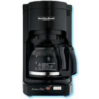 Hamilton Beach Filtre Kahve Makinası