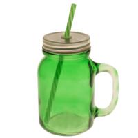 Vitale Neşeli Bardaklar - Büyük Yeşil