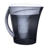 Zerowater Su Arıtmalı Sürahi 8 Bardaklık (Beyaz) - Tds Ölçüm Cihazı Hediyeli