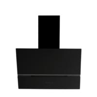 Salvanini 5001 Siyah Dokunmatik Kumandalı 60cm Davlumbaz