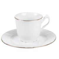 Cutechef Kitchen Porselen Çay Takımı