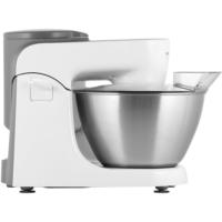 Kenwood Multione Mutfak Şefi (1000 W -3 Kase Aparatı- 4,6 lt Kase, Mutfak Robotu, Kıyma Makinesi,Narenciye Sıkacağı ,Blender Aparatı) - Beyaz