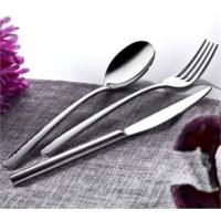 Visuel Elegance Collection İnci 24 Parça Çatal Kaşık Bıçak Seti ÇKB (3 Mm. Kalınlık)