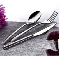 Visuel Elegance Collection İnci 48 Parça Çatal Kaşık Bıçak Seti ÇKB (3 Mm. Kalınlık)