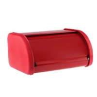 Emsan Bready Ekmek Kutusu Kırmızı