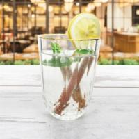 Joy Glass 3'Lü Dıana Gold Su Bardağı
