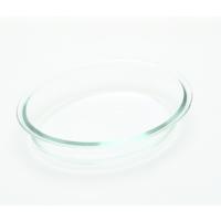 Pyrex Oval Cam Fırın Kabı