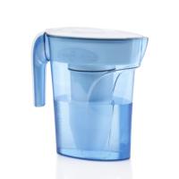Zerowater Su Arıtmalı Sürahi 8 Bardaklık (Mavi) - Tds Ölçüm Cihazı Hediyeli