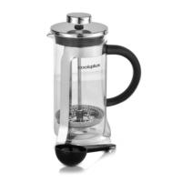 Cookplus Coffee Bean French Metalik Press 350 Ml