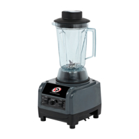Empero JP High Power Bar Blender 1500W