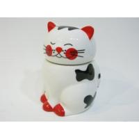 Çapkin Kediler Dişi Kedi Orta Kavanoz