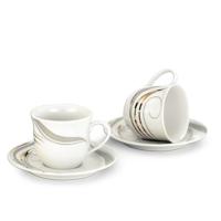 12 Parça Rolinda Porselen Çay Fincanı SHF 10040