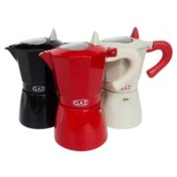 Gat Rossana Espresso Makinası 3 Kişilik