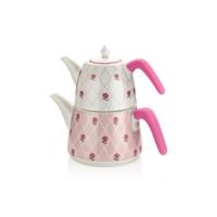 Neva N974 Serenna Porselen Çaydanlık