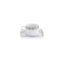 Pierre Cardin Golden Shinning Kahve Fincanı