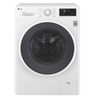 LG FH4U2VDNP0 A+++ 9 Kg 1400 Devir Çamaşır Makinesi
