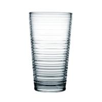 Paşabahçe 3'Lü Granada Gri Meşrubat Bardağı