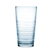 Paşabahçe 3'Lü Granada Mavi Meşrubat Bardağı