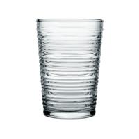 Paşabahçe 3'Lü Granada Gri Su Bardağı