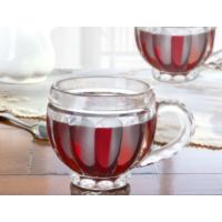 Madame Coco Adele 6-Lı Çay Fincanı