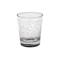 Joy Glass 6 Lı İzmir Bardak Şal Desen