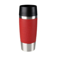 Tefal Travel Mug Termos Kırmızı 0.36 L