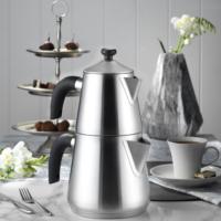 Kütahya Porselen Elegant Çaydanlık Takımı