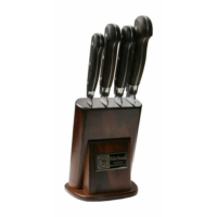 Sürbisa 61502-Ym-N Yöresel Mutfak Bıçak Seti 4Lü (61001-Ym/61002-Ym/61003-Ym/61011-Ym) (Pimli)