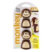 Joie Monkey 2li Poşet Klipsi