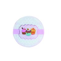CuteChef Kitchen 2'Li Cam Kesme Panosu 20X0.4 Cm