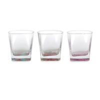 Vidrex Dip UV Baskılı 6'lı Su Bardağı