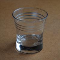 Başak 420014 Azur 8+3 Platin Meşrubat Bardağı