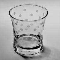 Başak 420014 Azur Kartanesi Meşrubat Bardağı