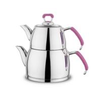 Schafer Perfect Çaydanlık - Pembe