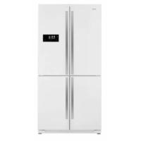 Vestel 4K NF655 EB A+ Gardrop Tipi NoFrost Buzdolabı