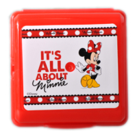 Minnie Beslenme Kabı