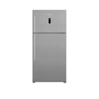 Grundig GRND 6100 I A++ Duo No Frost Buzdolabı (inox)