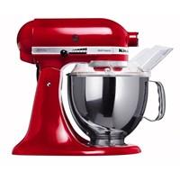 Kitchenaid Artisan Mutfak Şefi Kırmızı