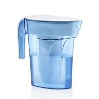 ZeroWater Su Arıtmalı Sürahi 8 Bardaklık (Mavi) - TDS Ölçüm Cihazı Hediyeli-ZeroWater Tekli Filtre HEDİYELİ