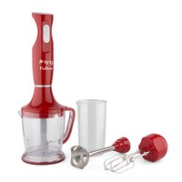 King P963 MultinoKomple Blender Seti