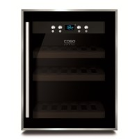 Caso Wine Safe 12 Black