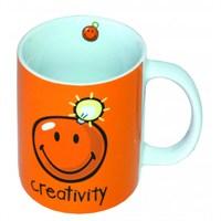 Smiley 27868 Creativity Kupa