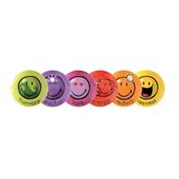 Smiley 40701 6Lı Porselen Tabak Seti