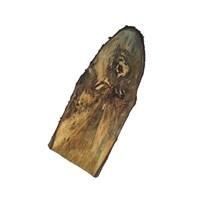 Atölye2e Tablo-Doğal Ağaç Dilimi Peynir Sunum Tahtası