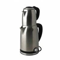 Conti Çelik Çaycı Ctm-102 Teabox Çay Makinesi