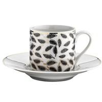 Kütahya Porselen Rüya 4912 Desen Kahve Fincan Takımı