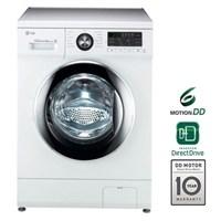 LG FH296TDWA3 A+++ 8 Kg 1200 Devir Çamaşır Makinesi