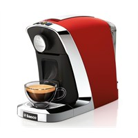 Tchibo Cafissimo Tuttocaffé Kahve Makinesi Kırmızı - 300087