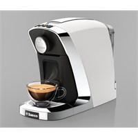 Tchibo Cafissimo Tuttocaffé Kahve Makinesi Beyaz